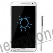 Samsung Galaxy Note 3, Vochtschade reparatie