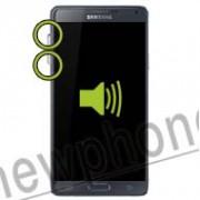 Samsung Galaxy Note 4, Volume knop reparatie