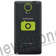 Samsung Galaxy Note 4, Back camera reparatie