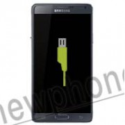 Samsung Galaxy Note 4, Laadconnector reparatie