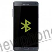 Samsung Galaxy Note 4, Bluetooth reparatie
