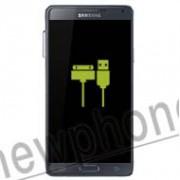 Samsung Galaxy Note 4, Software herstellen