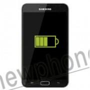 Samsung Galaxy Note N7000, Accu reparatie