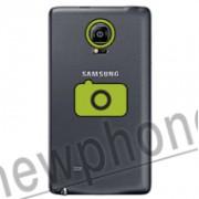 Samsung Galaxy Note Edge back camera reparatie