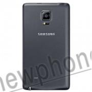 Samsung Galaxy Note Edge cover reparatie