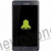 Samsung Galaxy Note Edge luidspreker reparatie