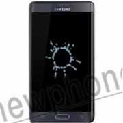 Samsung Galaxy Note Edge waterschade reparatie
