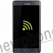 Samsung Galaxy Note Edge wifi reparatie