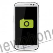 Samsung Galaxy S3, Camera reparatie