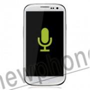 Samsung Galaxy S3, Microfoon reparatie