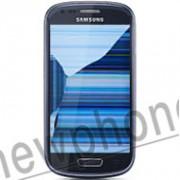 Samsung Galaxy S3 Mini, Touchscreen / LCD scherm reparatie