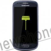 Samsung Galaxy S4 Mini, Connector reparatie