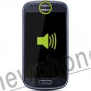 Samsung Galaxy S4 Mini, Ear speaker reparatie
