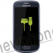 Samsung Galaxy S4 Mini, Software herstellen