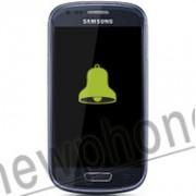 Samsung Galaxy S4 Mini, speaker reparatie