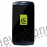 Samsung Galaxy S4, Sim slot reparatie