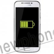 Samsung Galaxy S4 Zoom, Accu / batterij reparatie