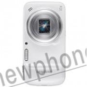 Samsung Galaxy S4 Zoom, Camera reparatie
