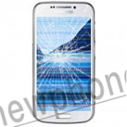 Samsung Galaxy S4 Zoom, Touchscreen / LCD scherm reparatie