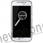 Samsung Galaxy S4 Zoom, Onderzoek