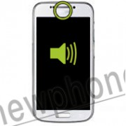 Samsung Galaxy S4 Zoom, Ear speaker reparatie