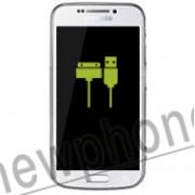 Samsung Galaxy S4 Zoom, Software herstellen