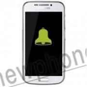 Samsung Galaxy S4 Zoom, Speaker reparatie