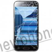 Samsung Galaxy S5 mini, Glas / LCD reparatie