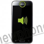 Samsung Galaxy S5 mini, Ear speaker reparatie