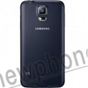 Samsung galaxy s5 neo back cover reparatie
