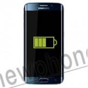 Samsung Galaxy S6 Edge batterij reparatie