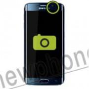 Samsung Galaxy S6 Edge camera reparatie