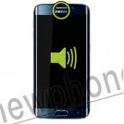 Samsung Galaxy S6 Edge ear speaker reparatie