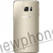 Samsung Galaxy S6 edge Plus back cover reparatie