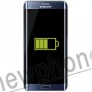 Samsung Galaxy S6 Edge Plus batterij reparatie