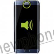 Samsung Galaxy S6 Edge Plus ear speaker reparatie