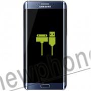 Samsung Galaxy S6 Edge plus software herstel