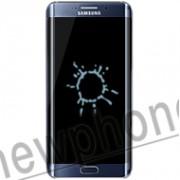 Samsung Galaxy S6 Edge plus waterschade reparatie