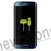 Samsung Galaxy S6 Edge software herstel