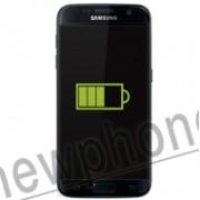 Samsung galaxy S7 accu reparatie