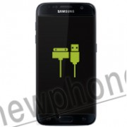 Samsung galaxy S7 software herstel