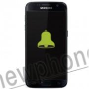 Samsung galaxy s7 speaker reparatie
