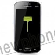 Samsung Galaxy S Duos, Connector reparatie