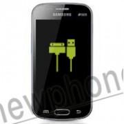Samsung Galaxy S Duos, Software herstellen