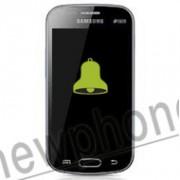 Samsung Galaxy S Duos, Speaker reparatie