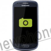 Samsung Galaxy S3 Mini, Camera reparatie