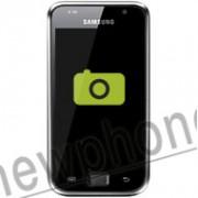 Samsung Galaxy S Plus, Camera reparatie