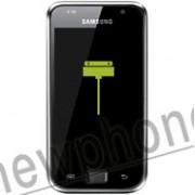 Samsung Galaxy S Plus, Connector reparatie