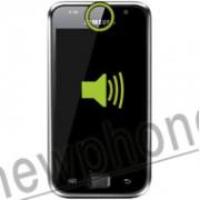 Samsung Galaxy S Plus, Ear speaker reparatie