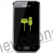 Samsung Galaxy S Plus, Software herstellen